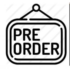 .Pre Orders
