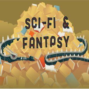 Sci-FiFantasy