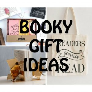 Booky Gift Ideas