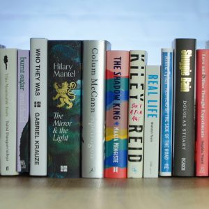 Booker Prize Shortlist