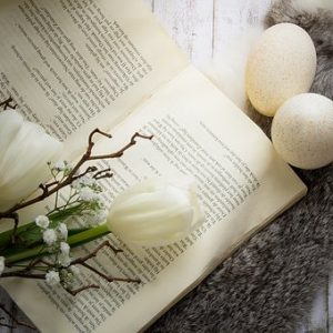 .Spring into Reading