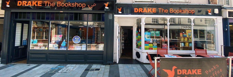 """The most magical little bookshop..."